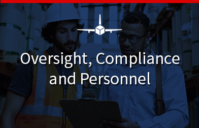 Course 6 - Oversight, Compliance and Personnel Security