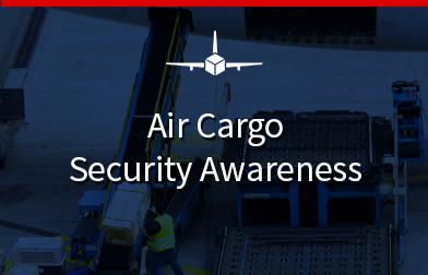 Course 1 - Air Cargo Security Awareness